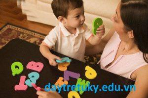 Phát triển ngôn ngữ ở chứng tự kỷ