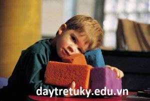 Sinh hoạt, hành vi của trẻ tự kỷ như thế nào?