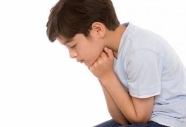 Tìm hiểu về tự kỷ ở trẻ em